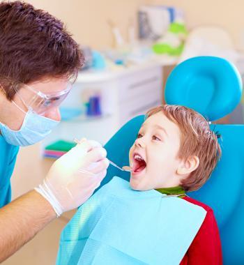 Çocuklarda Diş Tedavisi Korkusunu Yenmek için 5 Basit Uygulama - Dentasey Ağız ve Diş Sağlığı Polikliniği