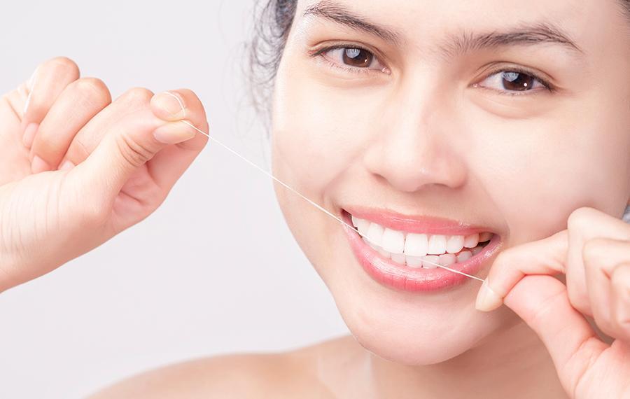 Diş İpi - Dentasey Ağız ve Diş Sağlığı Polikliniği