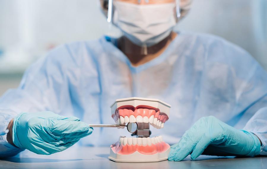 Genel Diş Hekimliği - Dentasey Ağız ve Diş Sağlığı Polikliniği