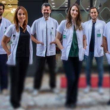 Crew - Dentasey Oral and Dental Health Clinic