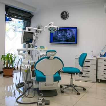 Clinic - Dentasey Oral and Dental Health Clinic