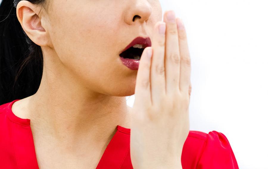 Bad Breath Treatment - Dentasey Oral and Dental Health Clinic