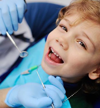 Çocuk Diş Hekimliği - Dentasey Ağız ve Diş Sağlığı Polikliniği