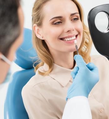 Diş Protezleri - Dentasey Ağız ve Diş Sağlığı Polikliniği